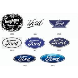 История автомобиля Форд