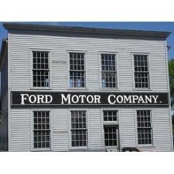 Компания Ford Motor Company