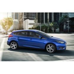 Ford Focus 2 - все в лучших традициях