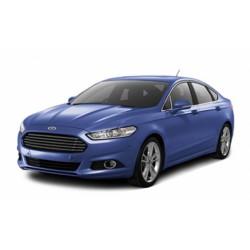 Ford Mondeo – современные функции по доступной цене